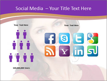 0000084150 PowerPoint Template - Slide 5