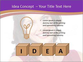 0000084150 PowerPoint Template - Slide 80