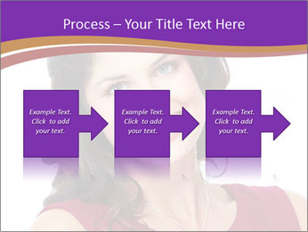 0000084150 PowerPoint Template - Slide 88