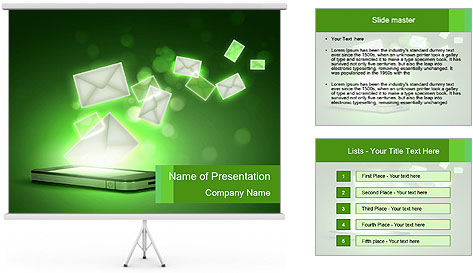 0000084151 PowerPoint Template