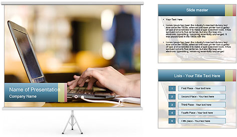 0000084152 PowerPoint Template