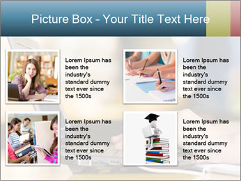 0000084152 PowerPoint Templates - Slide 14
