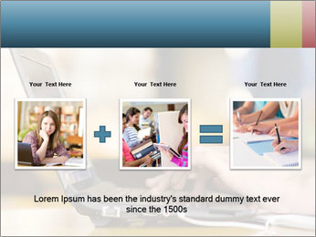 0000084152 PowerPoint Template - Slide 22