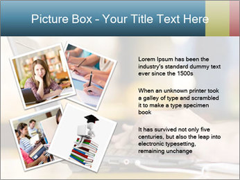 0000084152 PowerPoint Templates - Slide 23