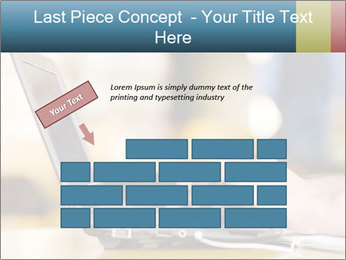 0000084152 PowerPoint Template - Slide 46