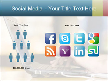 0000084152 PowerPoint Template - Slide 5