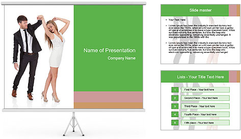 0000084153 PowerPoint Template