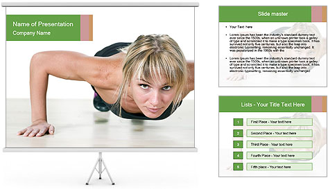 0000084154 PowerPoint Template