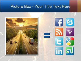 0000084155 PowerPoint Templates - Slide 21