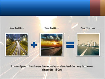 0000084155 PowerPoint Template - Slide 22