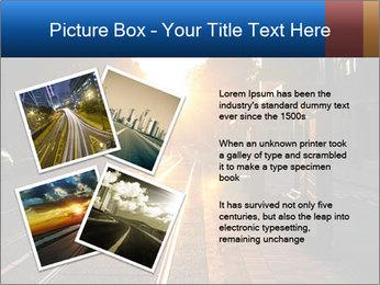 0000084155 PowerPoint Templates - Slide 23