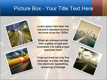 0000084155 PowerPoint Template - Slide 24