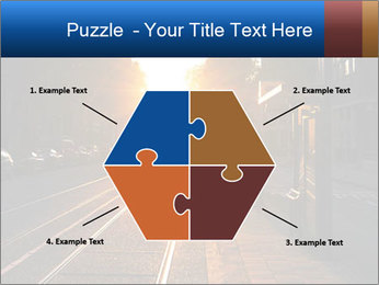 0000084155 PowerPoint Templates - Slide 40