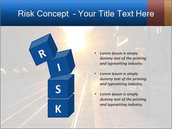 0000084155 PowerPoint Templates - Slide 81