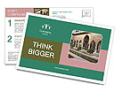 0000084157 Postcard Template
