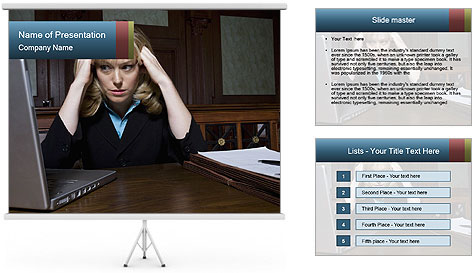0000084158 PowerPoint Template