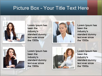 0000084158 PowerPoint Template - Slide 14