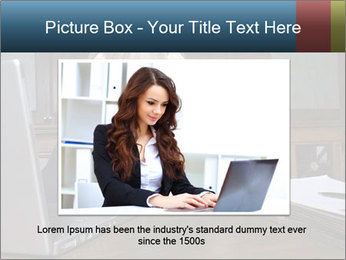 0000084158 PowerPoint Template - Slide 16