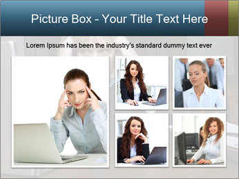 0000084158 PowerPoint Template - Slide 19