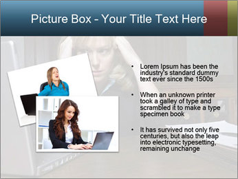 0000084158 PowerPoint Template - Slide 20