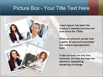 0000084158 PowerPoint Template - Slide 23