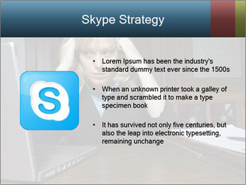 0000084158 PowerPoint Template - Slide 8