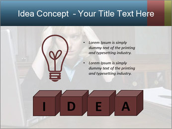 0000084158 PowerPoint Template - Slide 80