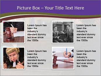 0000084159 PowerPoint Templates - Slide 14