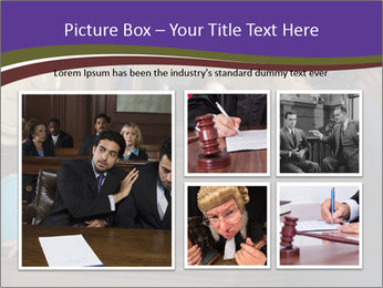 0000084159 PowerPoint Templates - Slide 19