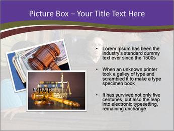 0000084159 PowerPoint Templates - Slide 20