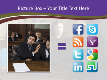 0000084159 PowerPoint Template - Slide 21