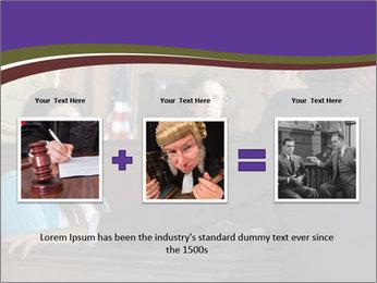 0000084159 PowerPoint Templates - Slide 22