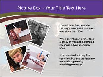 0000084159 PowerPoint Templates - Slide 23