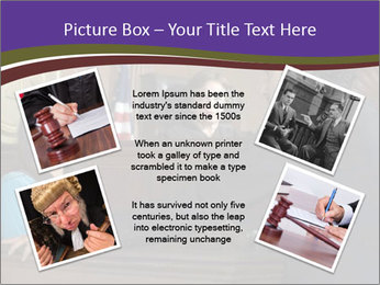 0000084159 PowerPoint Templates - Slide 24