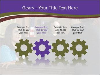 0000084159 PowerPoint Templates - Slide 48