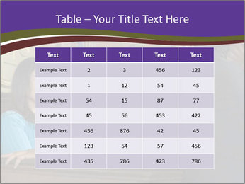 0000084159 PowerPoint Templates - Slide 55