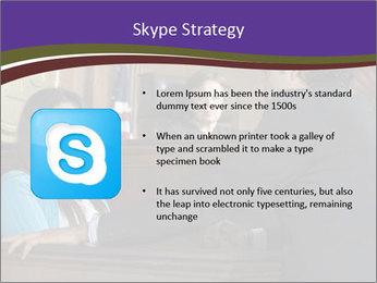0000084159 PowerPoint Templates - Slide 8