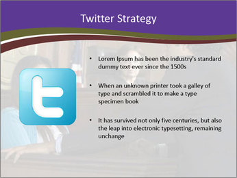 0000084159 PowerPoint Template - Slide 9