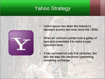 0000084160 PowerPoint Templates - Slide 11