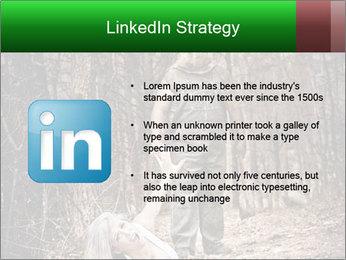 0000084160 PowerPoint Templates - Slide 12