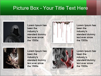 0000084160 PowerPoint Template - Slide 14
