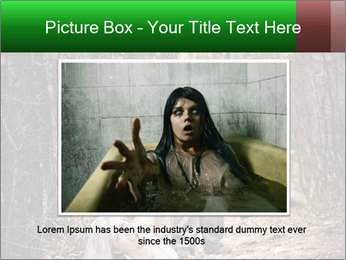 0000084160 PowerPoint Templates - Slide 15