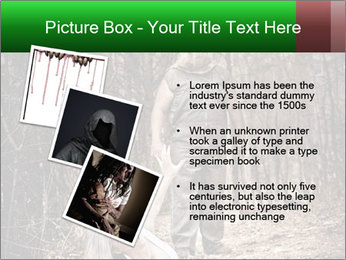 0000084160 PowerPoint Templates - Slide 17