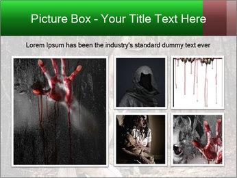 0000084160 PowerPoint Template - Slide 19