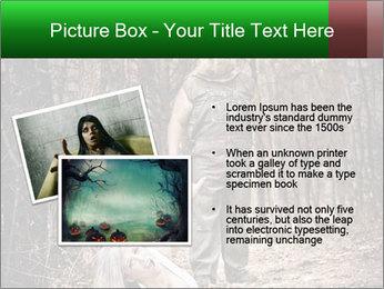 0000084160 PowerPoint Template - Slide 20