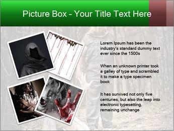 0000084160 PowerPoint Templates - Slide 23