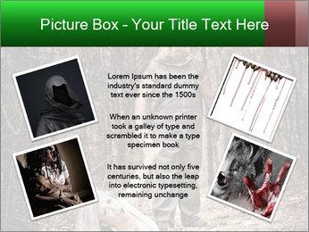 0000084160 PowerPoint Templates - Slide 24