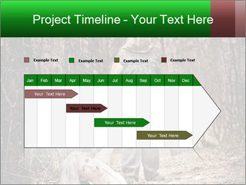 0000084160 PowerPoint Templates - Slide 25