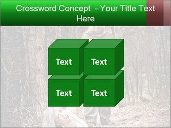0000084160 PowerPoint Templates - Slide 39