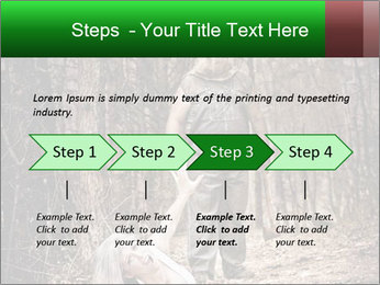 0000084160 PowerPoint Templates - Slide 4